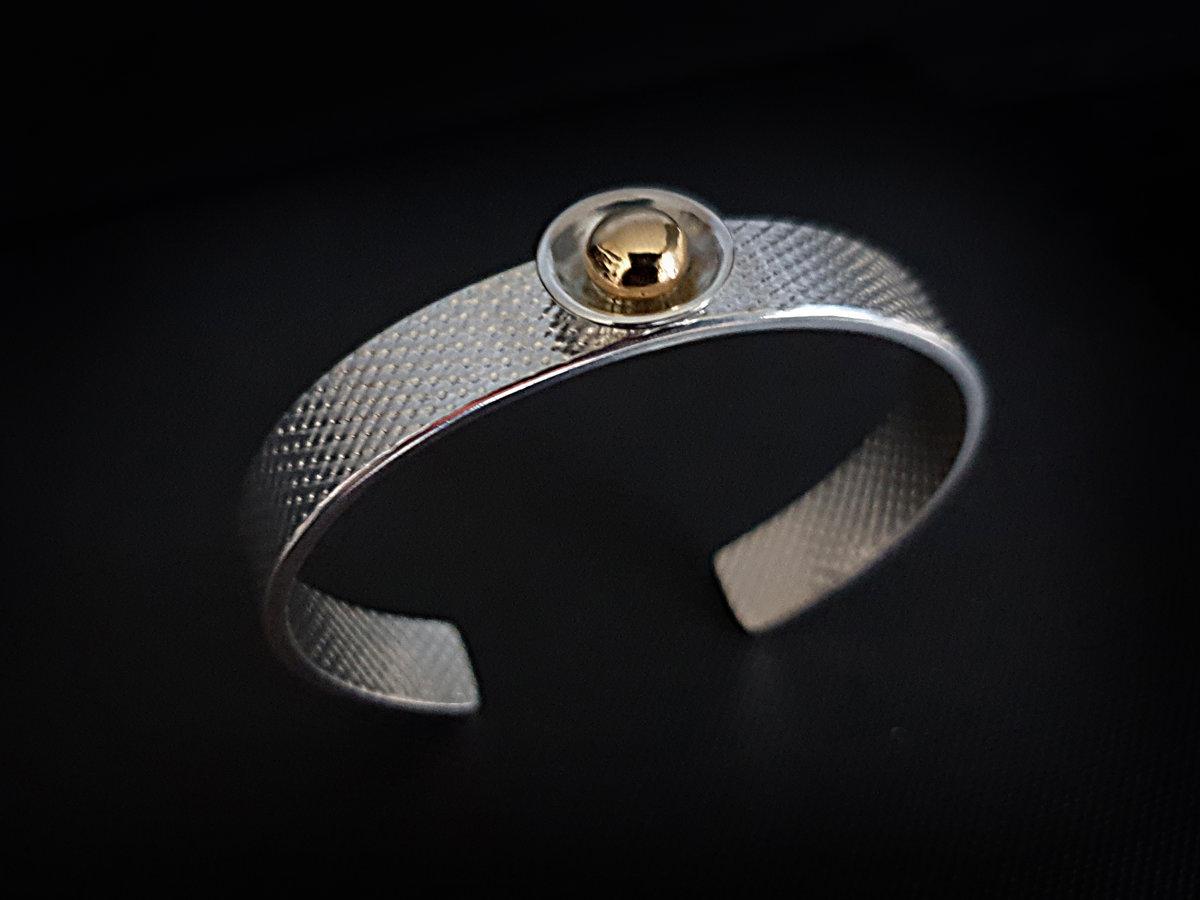 БРАСЛЕТЫ (серебро, золото)