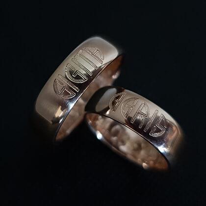 Laulību gredzeni 2