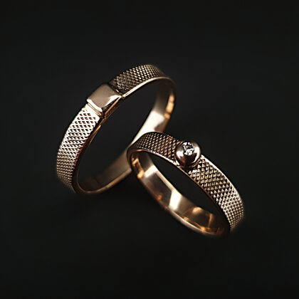 Laulību gredzeni 4